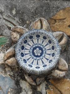 and shells